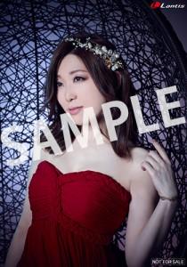 【sample】セブンネット_L判ブロマイド